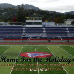 Holiday CD PIC