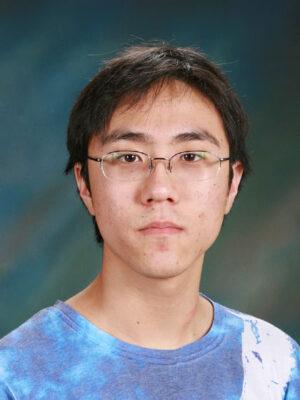 Chang Arthur 12 102337