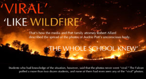 wildfire USE