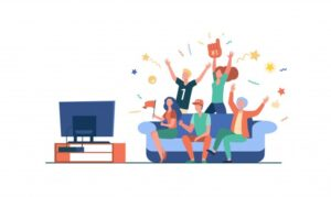 football-fans-watching-match-tv_74855-5842
