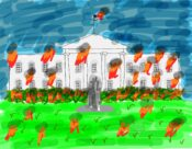 burning-whitehouse-cartoon