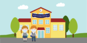 private schools graphic
