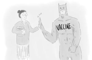 Vaccines-apurva