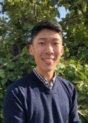 Albert Xiong