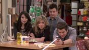 icarly graphic
