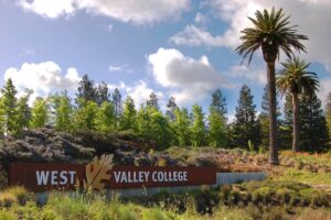 West Valley College photo courtesy of QUADRIGA